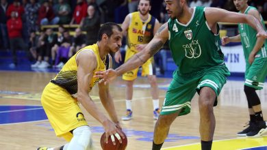 صورة رسميًا.. اتحاد السلة اللبناني يحدد موعد استئناف البطولة