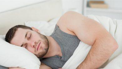صورة الإنتصاب أثناء النوم… هل يدلّ على سلامة الرجل؟
