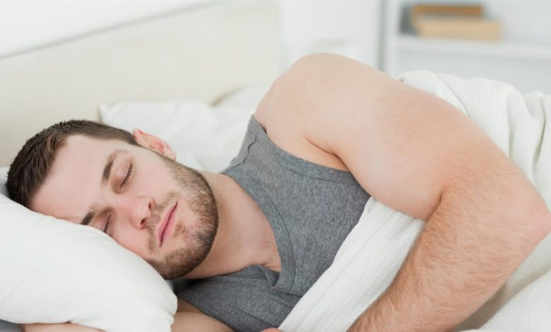 Photo of الإنتصاب أثناء النوم… هل يدلّ على سلامة الرجل؟