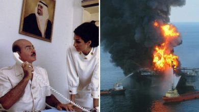 صورة بعض الأخطاء البشرية التي كلفت مليارات الدولارات