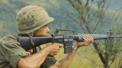 Photo of تعرف على قصة بندقية M16 الشهيرة التي عانت من سمعة مروعة عند تقديمها لأول مرة في فيتنام