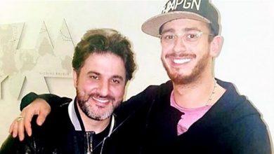 """Photo of فيديو سعد لمجرد يغنّي """"غيبي يا شمس""""… وملحم زين يعلّق """"يسلملي هالصوت"""""""
