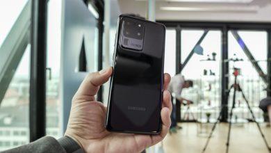 """صورة Galaxy S20 Ultra يحصل على لقب """"أفضل شاشة على الإطلاق"""""""