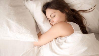 صورة دراسة: النوم مفيد لكن حذاري النوم لأكثر من 9 ساعات !!