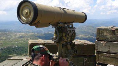 Photo of الصواريخ على أسلاك… ما خطورة المنظومات المحمولة على الكتف
