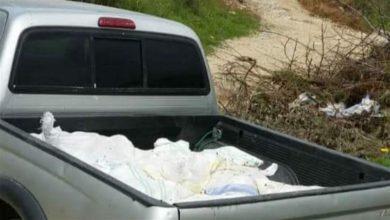 Photo of القوى الامنية اوقفت شاحنة محملة دجاج نافق