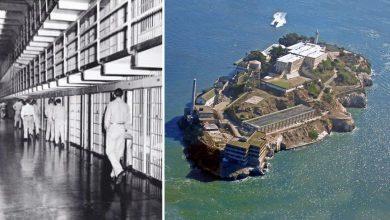 Photo of 17 حقيقة مثيرة حول جزيرة ألكاتراز وسجنها الشهير، الذي تم تصميمه لحبس أسوأ السجناء على الإطلاق