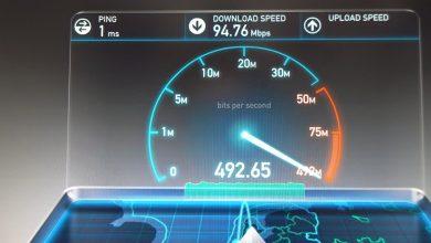 Photo of أعلى سرعات الإنترنت في البلدان العربية والعالم لعام 2020 – إنفوجرافيك