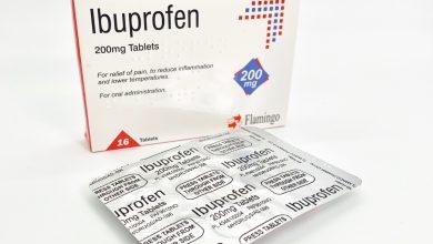 "Photo of ""أدوية"" تفاقم خطر كورونا.. لا تتناولها حال الإصابة"
