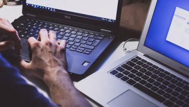 صورة ما الفرق بين ايقاف التشغيل واعادة التشغيل في الحواسيب؟ ومتى تستخدم كلاً منهما؟