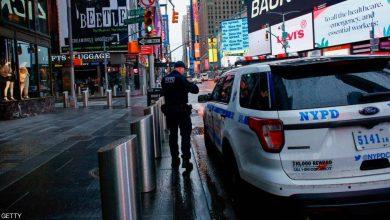 "Photo of كورونا يضرب شرطة نيويورك.. وبنس يتوقع السيناريو ""الإيطالي"""