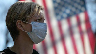 "Photo of ""يوم قاس"" على الولايات المتحدة.. أسوأ حصيلة لـ""وفيات كورونا"""