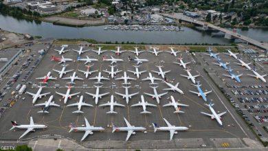 """Photo of بالأرقام.. كورونا """"يفتك"""" بحركة النقل الجوي للركاب 252 مليار دولار خسائر"""