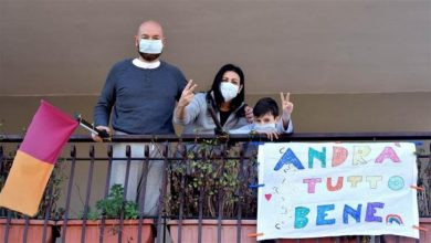 Photo of لبنانية مصابة بكورونا بإيطاليا: العودة إلى لبنان أكبر خطأ!