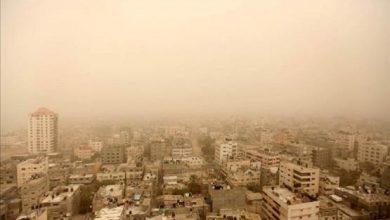 Photo of رياح خماسينية حارة وجافة آتية.. في هذا اليوم