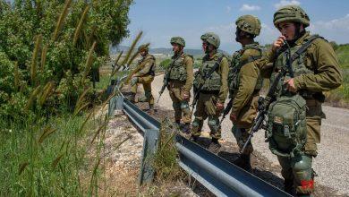 "Photo of الصحافة العبرية | مقاتلو ""الــحــزب"" يبعثون رسالة قوية إلى إسرائيل"