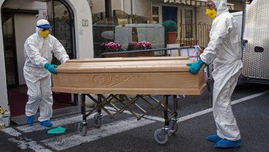 """Photo of وفيات كورونا بالولايات المتحدة """"مفزعة"""" تجاوزت 70 ألفا.. وتوقعات بصيف قاتم"""