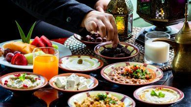 Photo of كيف تقاوم العطش والجوع خلال شهر رمضان
