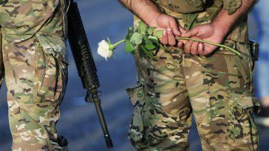 Photo of نبأ سار: الرائد المصاب بكورونا في الجيش اللبناني خرج من المستشفى بعد تحسّن وضعه الصحي