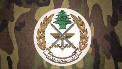 Photo of قيادة الجيش تحذّر: لعدم مخالفة قرار التعبئة