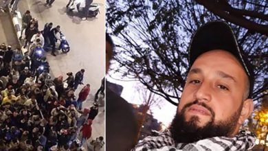 Photo of بالصوت   الشاب يوسف البرطل: شارك في المظاهرة الليلة واحتك بالعشرات وثبوت إصابة والدته بالكورونا !!