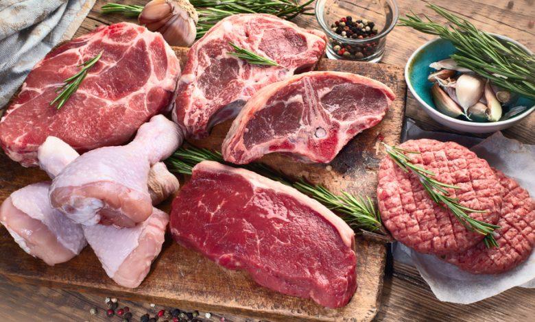 Photo of ارتفاع أسعار اللحوم أشبه بالبورصة في لبنان…. من 20 الى 25 الف ليرة للكيلو!!