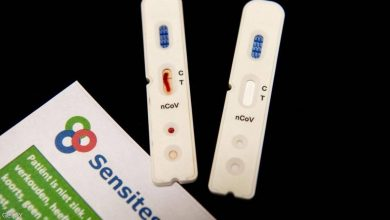 Photo of دراسة: المناعة ضد كورونا يمكن أن تستمر 6 أشهر فقط