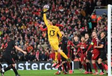 "Photo of تقرير صادم: مباراة ليفربول أسفرت عن وفاة 41 شخصا بـ""كورونا"""