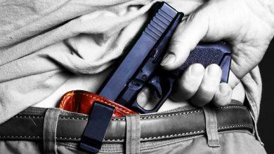 Photo of أصابه في رأسه وأطلق النار على زوجته وابنته وولده… تفاصيل إشكال زغرتا