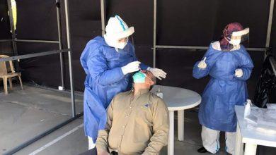 Photo of ثبوت إصابة صاحب جاروشة في دير قانون راس العين بفيروس كورونا واحتكاكه بعدد كبير من المواطنين