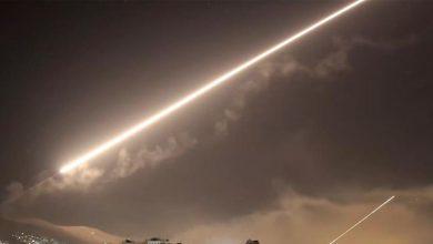 Photo of دمشق: الدفاعات الجوية السورية تتصدى لعدوان إسرائيلي في سماء حلب