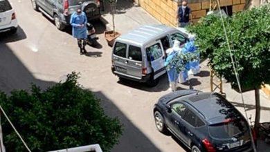 Photo of في بيروت رأس النبع: اشتباه بـ إصابات كورونا في مبنى سكني…