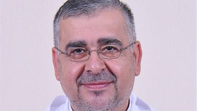 "Photo of ""كورونا"" يقتل كاهنًا كاثوليكيًا لبنانيًا في الإمارات"
