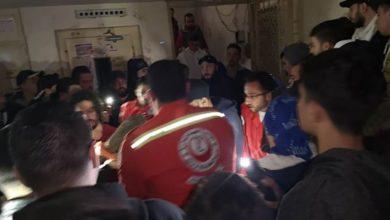 Photo of مأساة أليمة في لبنان: وفاة امرأة سقطت من المصعد على ارتفاع الطابق السادس