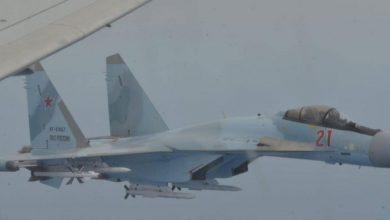 "Photo of روسيا تعّلم على اميركا في الجو… مواجهة ""خطيرة"" فوق البحر المتوسط"