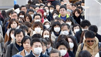 "Photo of كيف قهرت اليابان ""كورونا"" بدون إغلاقات وفحوصات؟"