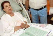 Photo of تدهور الحالة الصحية لرجاء الجداوي.. وكشف السبب