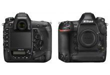 Photo of كاميرا نيكون Nikon D6 في الأسواق بسعر خيالي