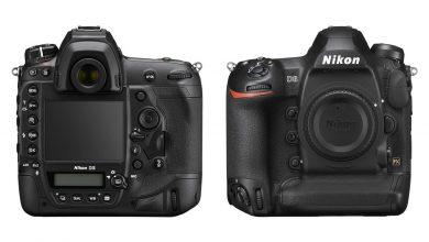 صورة كاميرا نيكون Nikon D6 في الأسواق بسعر خيالي