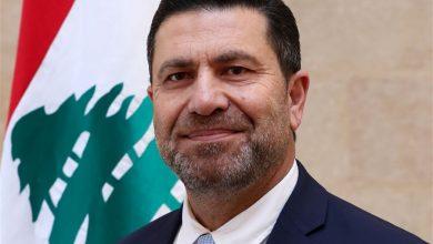 Photo of وزير الطاقة يطمئن: البنزين موجود ولا ضرورة للهلع