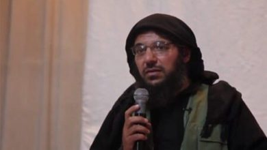 Photo of المرصد السوري: اعتقال أبو مالك التلي خاطف راهبات معلولا