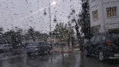 Photo of الأمطار تعودُ الجمعة!