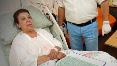 Photo of إصابة الطبيب المعالج لرجاء الجداوي بكورونا