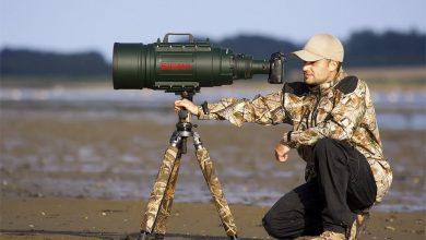 صورة أكبر عدسات التصوير الفوتوغرافي وأسعارها