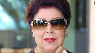 Photo of وفاة الفنانة رجاء الجداوي بعد معاناة مع فيروس كورونا