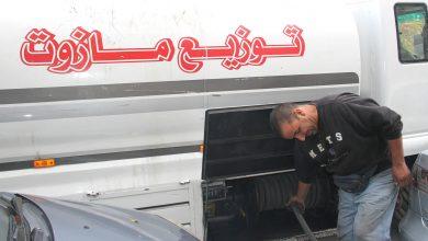 صورة المازوت العراقي المجاني سيستمر بالتدفّق الى لبنان لمدة 8 أشهر!