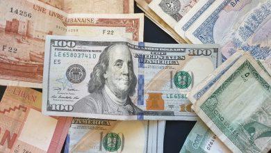 صورة الدولار يسجل أرقاماً قياسية… بعد تجاوزه الـ 10 آلاف أمس كيف افتتح اليوم؟