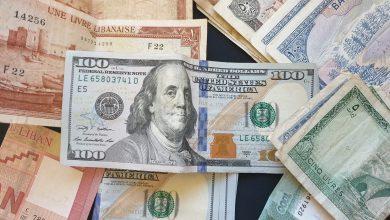 Photo of الدولار ينخفض مجدداً بعد ارتفاعه صباح اليوم… فهل بدأت مفاعيل 'ألعوبة الويك اند'؟؟