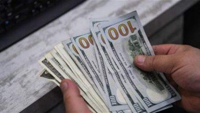 Photo of سعر الدولار يواصل انخفاضه في السوق السوداء
