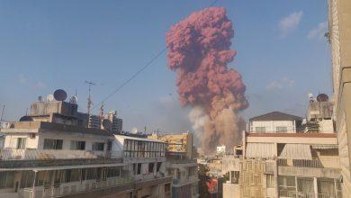 Photo of «حرب نووية» وقعت في بيروت